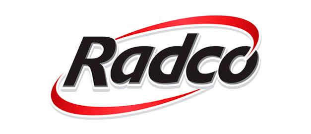 Теплоносители Xceltherm Radco