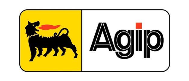 Теплоносители Agip (Eni)