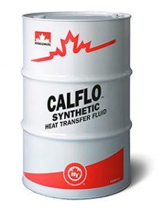 теплоносители CALFLO и PETRO-THERM компании Petro-Canada